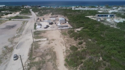 South Base Commercial land