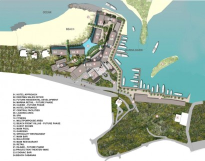 Turks Cay Resort & Marina