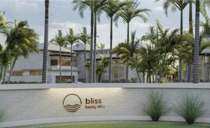 Villa 2 Bliss Luxury Villas