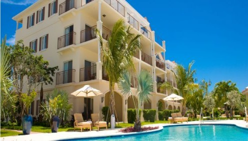 Residential Property Lettings in TCI