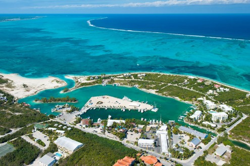 Turks and Caicos Vacation Rentals